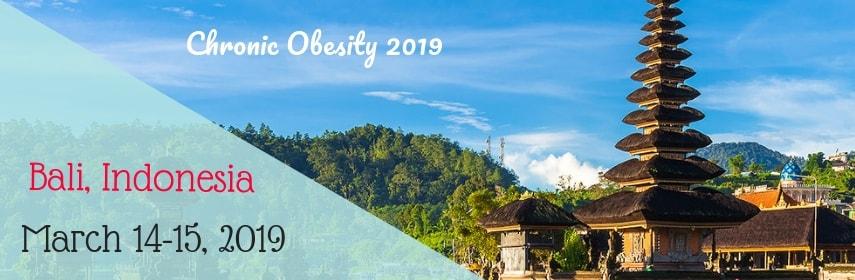 Chronic Obesity 2019 - Chronic Obesity 2019
