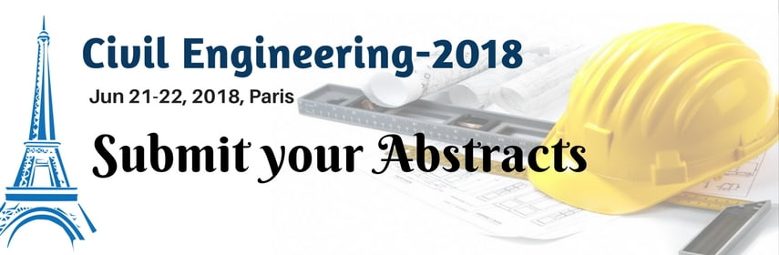 Civil Engineering Conferences 2018 - Civil Engineering 2018