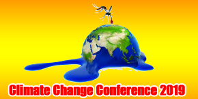 8th International Conference on Climate Change and Medical Entomology , Dubai,UAE