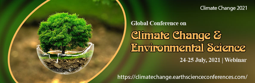 - Climate Change Conference 2021