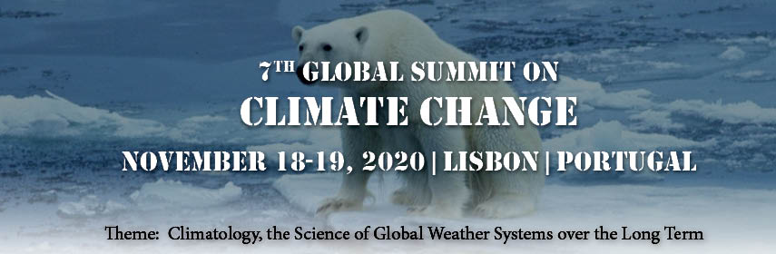- CLIMATE CHANGE SUMMIT 2020