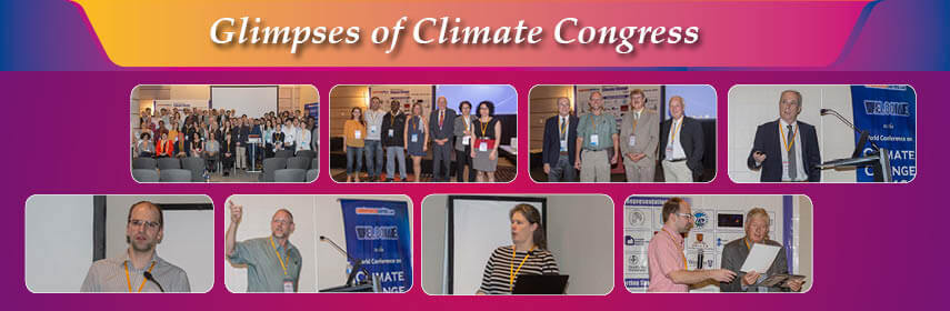 Climate Change - Climate Congress