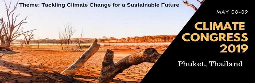 - Climate Congress 2019