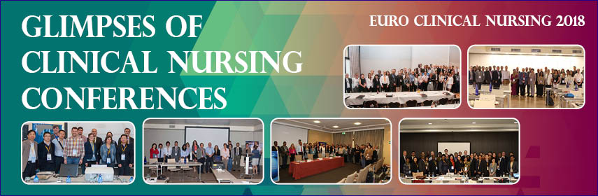 - Euro Clinical Nursing 2018