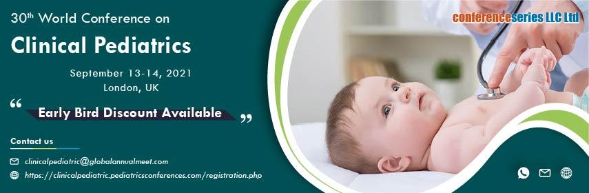 - Clinical Pediatrics 2021
