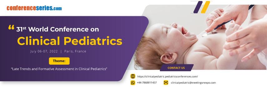 - Paediatrics-2022