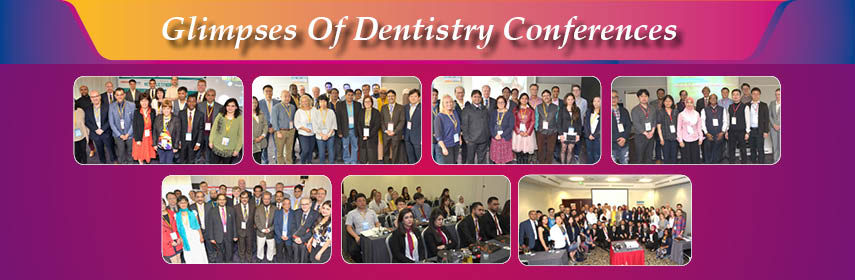 Clinical Dentistry Conferences
