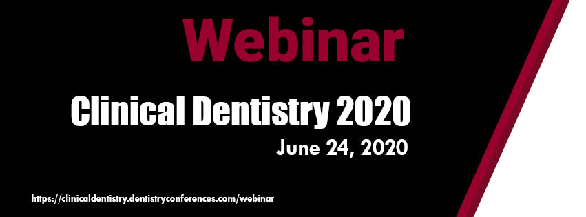 - Clinical Dentistry 2020