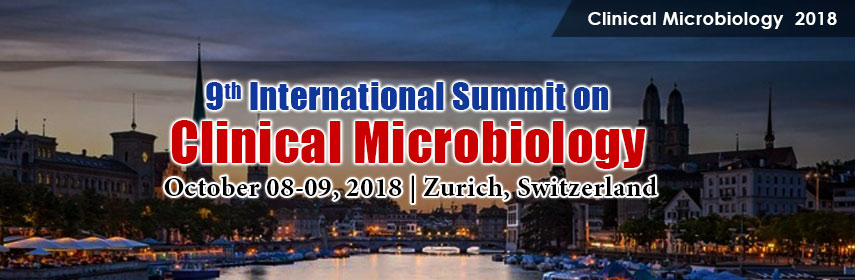 - Clinical Microbiology 2018