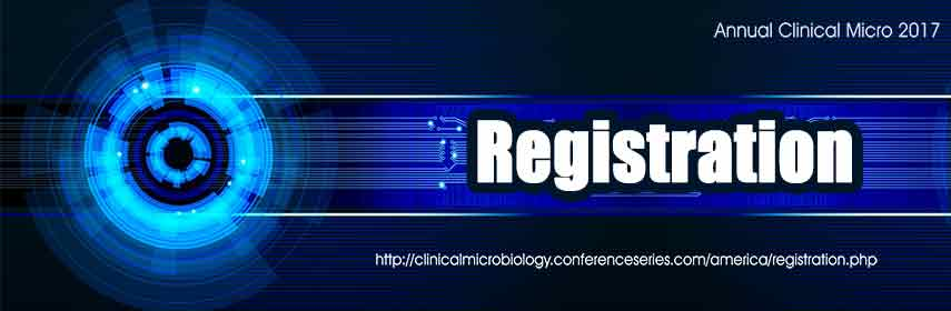 - Annual Clinical Microbiology 2017