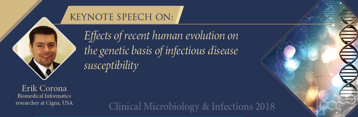 - Clinical Microbiology & Infections