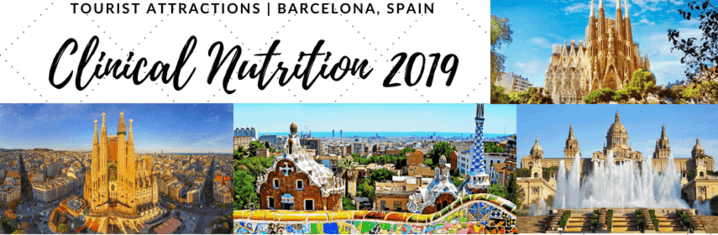 - Clinical Nutrition 2019
