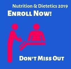 Nutrition Conferences 2019 | Clinical Nutrition Conferences