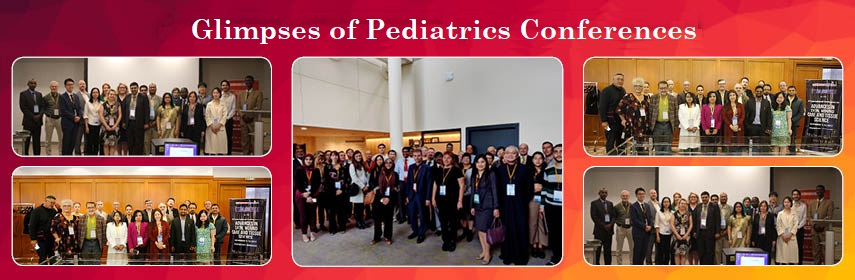 - Clinical Pediatrics Congress