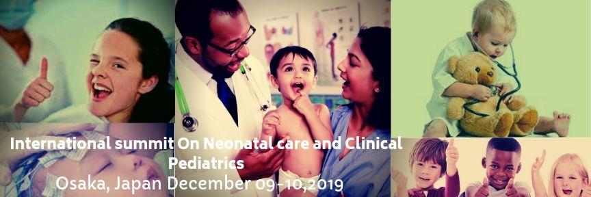 - clinical pediatric summit 2019