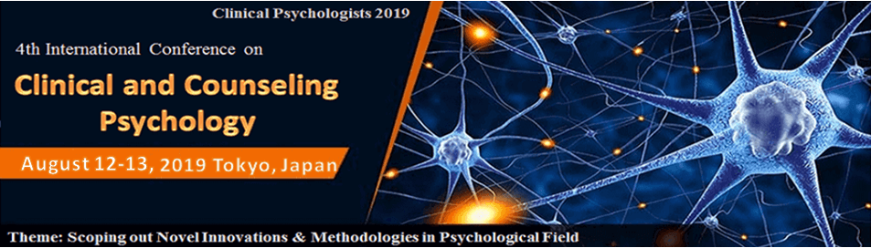 - Clinical Psychologists 2019