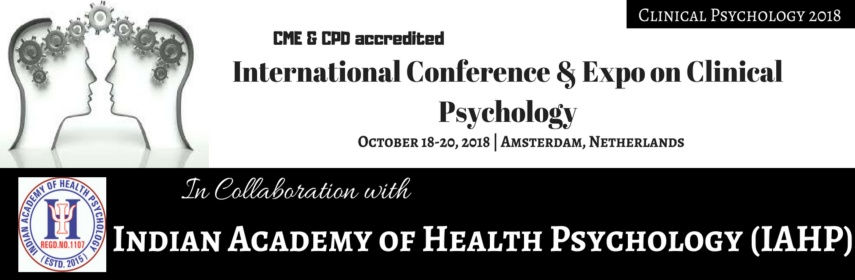 - Clinical Psychology 2018