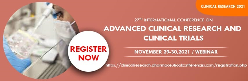 - Clinical Research 2021