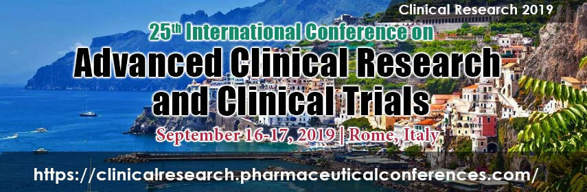 - Clinical Research 2019