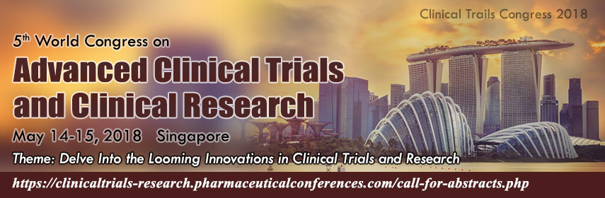 - Clinical Trials Congress 2018