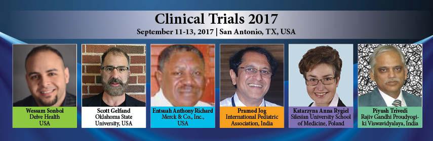 - Clinical Trials 2017