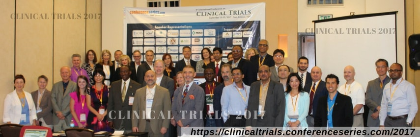 - Clinical Trials 2018