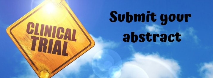 Abstract Submission - Euro clinical trials 2019