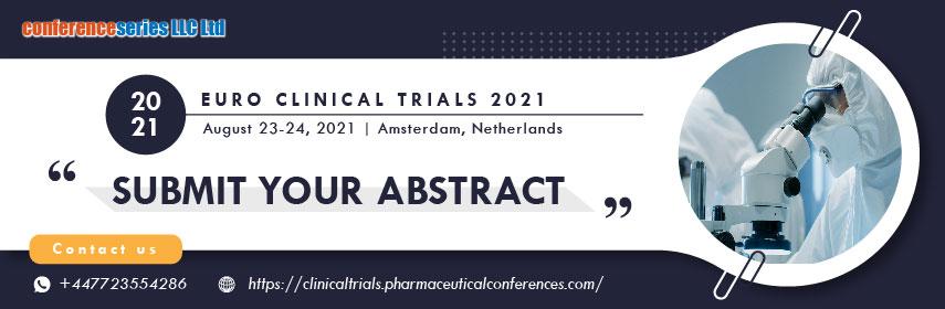 - Euro Clinical Trials 2021