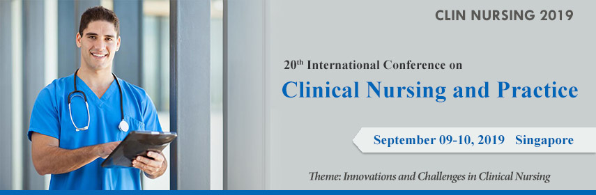 Clinical Nursing and Practice - Clin Nursing 2019