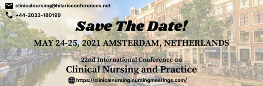 Clinical Nursing Conference - Clinical Nursing 2021