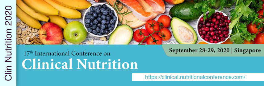Clin Nutrition 2020 Poster - Clin Nutrition 2020