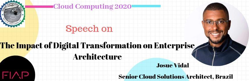 - Cloud Computing 2020