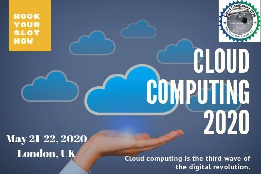 Cloud Computing Conferences | Virtualization | Meetings | UK