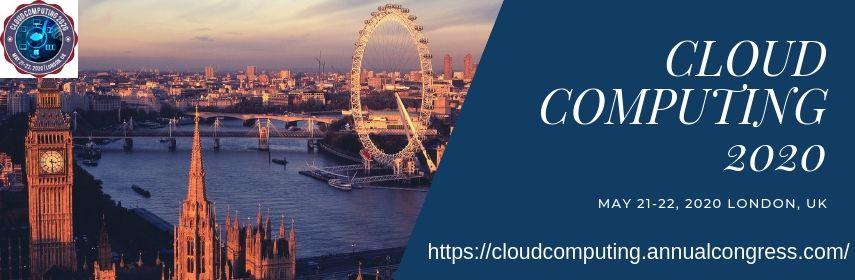Cloud Computing Conferences | Virtualization | Meetings | UK