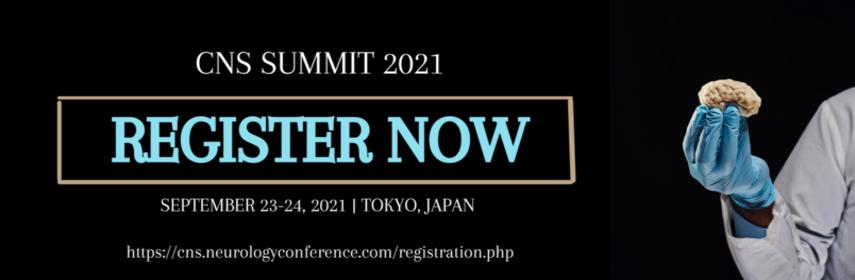 - CNS Summit 2021