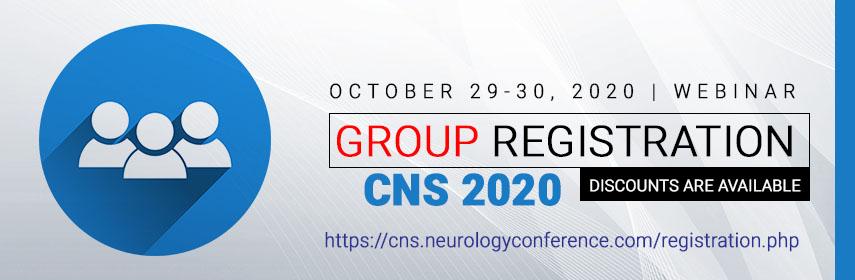 - CNS 2020