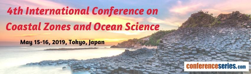- Coastal Zones Congress 2019