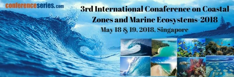 - Coastal Zones Congress 2018