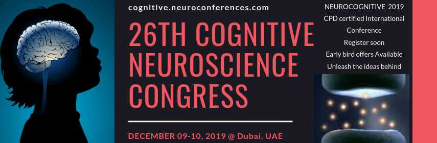 Cognitive Conferences | Top Neurology Congress | Dubai