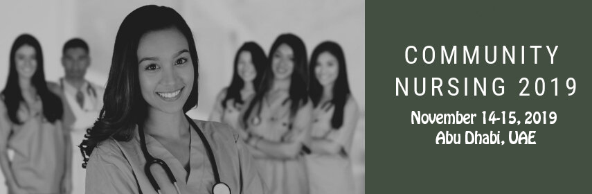 - Community Nursing 2019