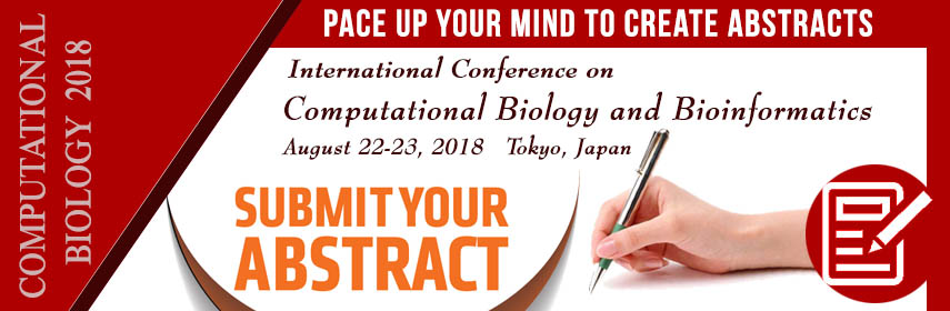 Computational Biology and Bioinformatics 2018 - Computational Biology 2018