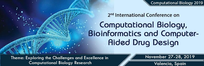 Computational Biology 2019 - Computational Biology 2019