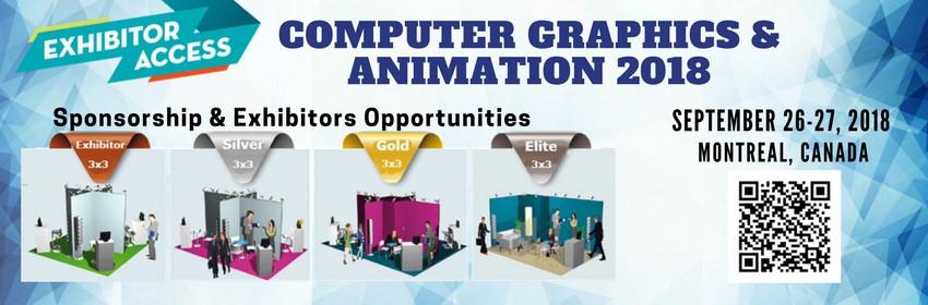 ComputerGraphics2018_KeynoteBanner - Computer Graphics & Animation 2018