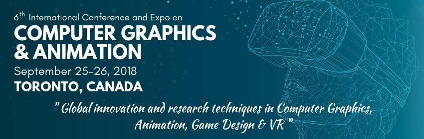 ComputerGraphics2019 - Computer Graphics & Animation 2019
