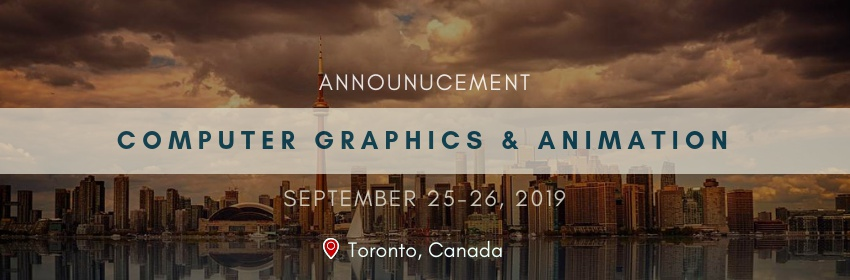 ComputerGraphics2019 - Computer Graphics & Animation 2019