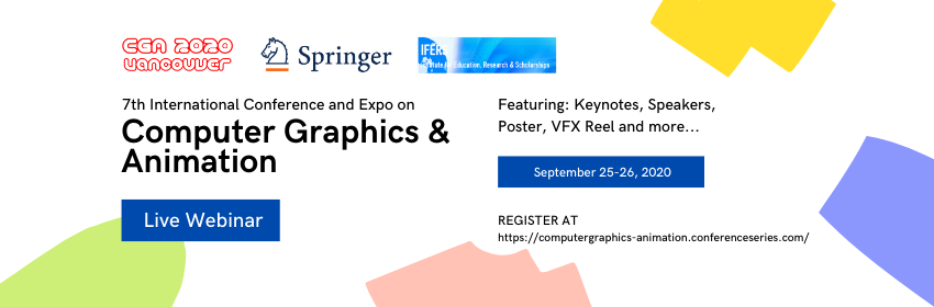 computergraphics2020 - Computer Graphics & Animation 2020