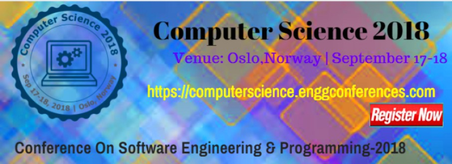 Computer Science-2018 - Computer Science 2018