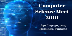 2nd International Conference on Computer Science, Machine Learning and Big Data , Helsinki,Finland