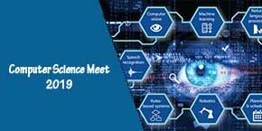 2nd International Conference on Computer Science, Machine Learning and Big Data , Dubai,UAE