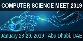 2nd International Conference on Computer Science, Machine Learning and Big Data , Dubai,Finland